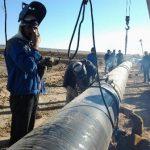 با ساخت خط لوله دامغان به نکا ایران پاسخ بدعهدی گازی طرف ترکمنستانی را داد