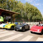 نخستین پارک ترافیک ویژه کودکان در ساری ایجاد میشود