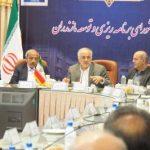 بهسازي و آسفالت ۳۰۴۳ كيلومتر راه هاي مازندران در دولت تدبير و اميد