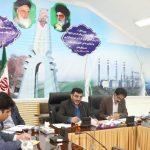 مهندس احمدی: ایجاد فرصت های شغلی مهمترین وظیفه مسئولان شهرستان در امسال است