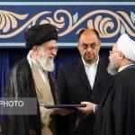 روحانی: تفاوت و تنوع را باید به رسمیت شناخت و پاس داشت / دسترسی آزاد به اطلاعات، داشتن آینده ای مطمئن، اظهار نظر و گفتگو و دانستن و در جریان امور کشور قرار گرفتن حق مردم است