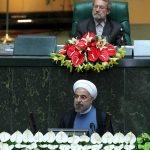 روحانی: ایران آغازگر نقض برجام نخواهد بود/ ایران در مقابل تداوم بدعهدی های آمریکا ساکت نمی نشیند