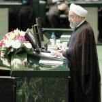 روحانی: امنیت با تفنگ به وجود نمیآید