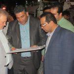 شهرداری ساری برای نخستینبار در شمال کشور صاحب شبکه اختصاصی فیبر نوری شد