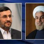 مقایسه دیدارهای احمدینژاد و روحانی در سازمان ملل