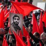 احترام تمامقد ایرانیها به شهیدحججی؛ «نماد مبارزه با داعش»