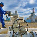 سوآپ ۷۲۰ هزار بشکه نفت خام کشورهای حاشیه دریای خزر