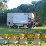 راه اندازی سینما سیار در سه شهر مازندران