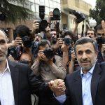 تلاش برای تبرئه بقایی/پیام نامه اخیر احمدینژاد چیست؟ او از پشتپرده چهخبرهایی دارد؟