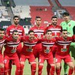پرسپولیس بهترین تیم ایران و هشتم آسیا