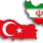 سفر اردوغان به تهران گامی مهم برای تحقق تجارت ۳۰ میلیارد دلاری ایران ـ ترکیه