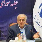 انتقاد استاندار مازندران از شرکت نکردن نمایندگان مجلس در بعضی از جلسات استانی