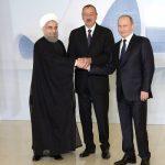 جزئیات سفر روسایجمهوری روسیه و آذربایجان به تهران