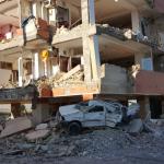 """زلزله با """"مسکن مهر"""" چه کرد؟ خوابگاه هایی که امن هم نیستند!"""