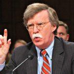 جان بولتون: ممکن است ولیعهد سعودی به سرنوشت شاه ایران دچار شود