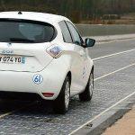 چینیها در حال ساخت اولین بزرگراه خورشیدی جهان/ تحول مهم برای انرژیهای پاک