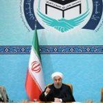 روحانی: برخی کشورهای اسلامی با بیپروایی نزدیکی خود به اسرائیل را اعلام میکنند