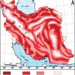 مناطق زلزلهخیز و امن ایران/ خطرناکترین گسلهای ایران