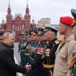 «پوتین» خود را برای «جنگ جهانی سوم» آماده میکند