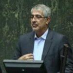 ابراز رضایت دکتر شاعری از ساختار لایحه بودجه ۹۷ دولت