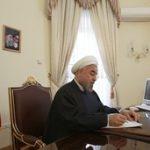 روحانی:تمام امکانات برای کمک به خدمه نفتکش ایرانی بسیج شوند