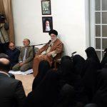 رهبر معظم انقلاب اسلامی: دشمن همواره منتظر فرصت و رخنه برای ورود و ضربهزدن به ملت ایران است