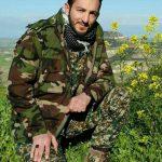 آیین وداع با چهلمین شهید مازندرانی جبهه مقاومت در نکا برگزار میشود