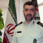 سارقی با ۸۴ فقره سرقت در رامسر دستگیر شد