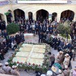 فاز نخست مرکز فرهنگی و هنری دفاع مقدس مازندران به بهره برداری رسید