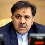 آخوندی: هندی ها ۲ میلیارد دلار در حوزه بندری و ریلی ایران سرمایه گذاری می کنند