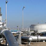 سوآپ بیش از۲میلیون بشکه نفت خام کشورهای حاشیه خزر به پالایشگاه های کشور
