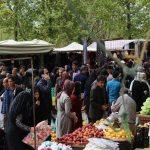 بازارهای سنتی ، میراث معنوی مازندران در میان ماندن و رفتن
