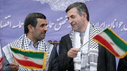از بازداشت مشايی تا انتشار حكم ٧٧ صفحهای محکومیت بقايی/ سرنوشت احمدینژاد چه میشود؟