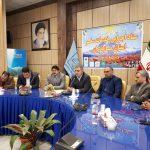 برپایی هفت نمایشگاه سیاه چادر در مازندران