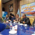 ۵۹۴ هزار نفر شب اقامت در مازندران