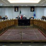 روحانی: با نظارت و شفافیت به هدف بزرگ تورم تک رقمی دست یافتیم