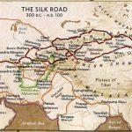 ایران، هاب انرژی جاده ابریشم جدید