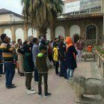 احیای آیینهای بومی محلی مازندران با عنوان تورهای یکروزه ساریگردی