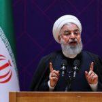 روحانی در واکنش به خروج آمریکا از برجام: از امروز برجام با ۵ كشور پابرجاست/يك موجود مزاحم از برجام خارج شد