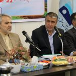 استاندار مازندران در جلسه شورای برنامه ریزی و توسعه مازندران ۱۰۰ هزار نفر در شهرک های صنعتی مازندران مشغول به کار هستند