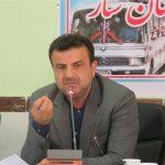 معاون سیاسی امنیتی استاندار: کم آبی به کشاورزان مازندران اطلاع رسانی شود