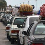 طی تعطیلات نوروز ۹۷؛ مازندران از ۱۵ میلیون مسافر نوروزی میزبانی کرد