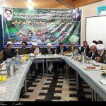 استاندار در همایش ائمه جمعه : عزم دولت برای رفع کم آبی در مازندران جدی است