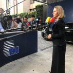 مسوول سیاست خارجی اتحادیه اروپا: نشست بروکسل برای حفاظت ازسرمایه گذاری درایران است