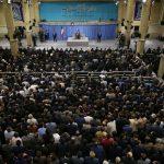 رهبرانقلاب: مجلس در مبارزه با تروریسم و پولشویی مستقلا قانون بگذارد