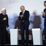 سفر روحانی به اروپا و فرصت های پیش روی ایران