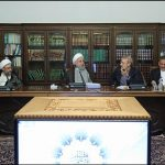 رییس جمهوری: اروپا در برجام باید به تصمیم های اجرایی برسد