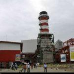 واحد گازی نیروگاه ۴۶۰ مگاواتی غرب مازندران وارد مدار شد