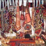 فرهنگ و آداب و رسوم مازندران در برج میلاد به نمایش درمیآید