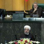 نامه رئیسجمهور به لاریجانی: سوال نمایندگان در چارچوب قانون مطرح نشده/ حقایق را به مردم میگویم